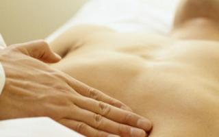 Каковы симптомы цирроза печени