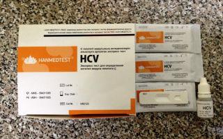 Все что нужно знать о HCV анализе крови: для чего его сдают, как подготовиться и другое
