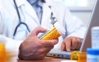 Как происходит лечение цирроза печени