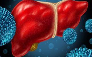 Гепатиты печени: виды, симптомы, интересные факты