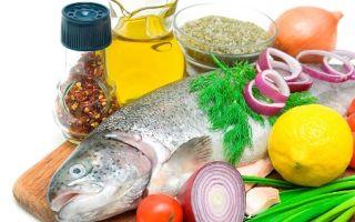 Как необходимо придерживать диету при циррозе печени