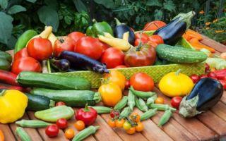 Продукты питания для здоровья организма: как помочь печени?