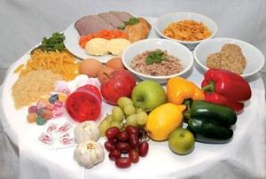 Диета при циррозе печени диета 5