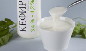 Молочные продукты для печени