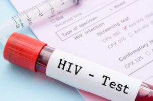 HCV анализе крови